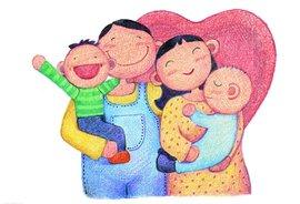 建议设生育基金  生二胎及以上或退休可取