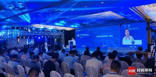 封面传媒董事长兼CEO李鹏:媒体深度转型尚未到来