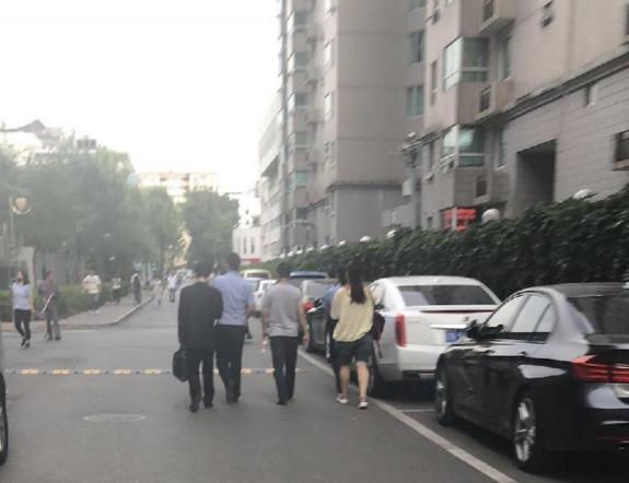 网秦公司创始人林宇被指雇人盗取公司公章 已被警方带走调查