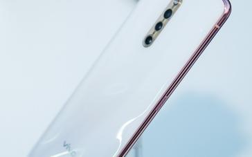 全新时尚科技旗舰三亚首秀 vivo X27系列手机正式发布