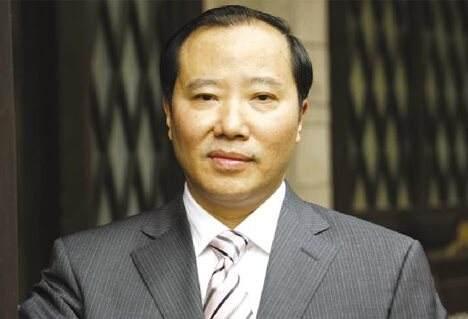 茅台原董事长袁仁国被开除党籍开除公职
