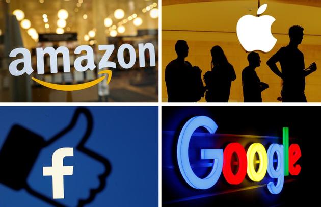 美国众议院听证会:质疑亚马逊苹果等巨头存在垄断